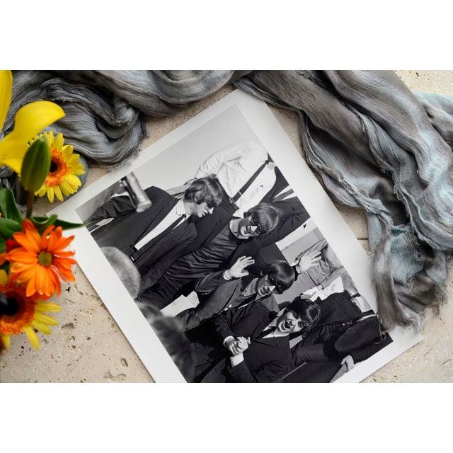 The Beatles (Ringo Starr, John Lennon, George Harrison, Paul McCartney) 1966 - Image 3 of 5