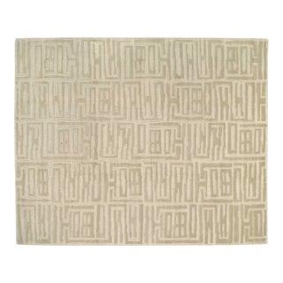 Tiki Sand, 6 x 9 Rug For Sale