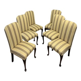 Side Chairs- Set of 6 For Sale