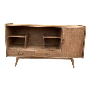 1950s Teak Kuno Sideboard For Sale