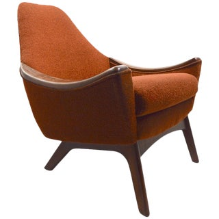 Mr. Chair by Pearsall for Craft Associates For Sale