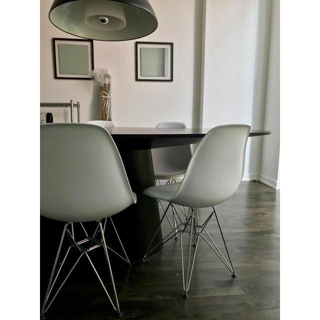 Modloft Sullivan Oval Dining Table | Chairish