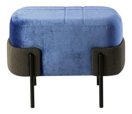 Image of Italian Ottomans and Footstools