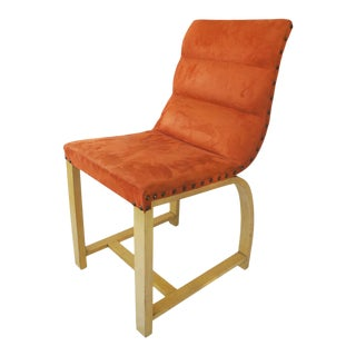 Gilbert Rhode for Heywood-Wakefield Chair For Sale