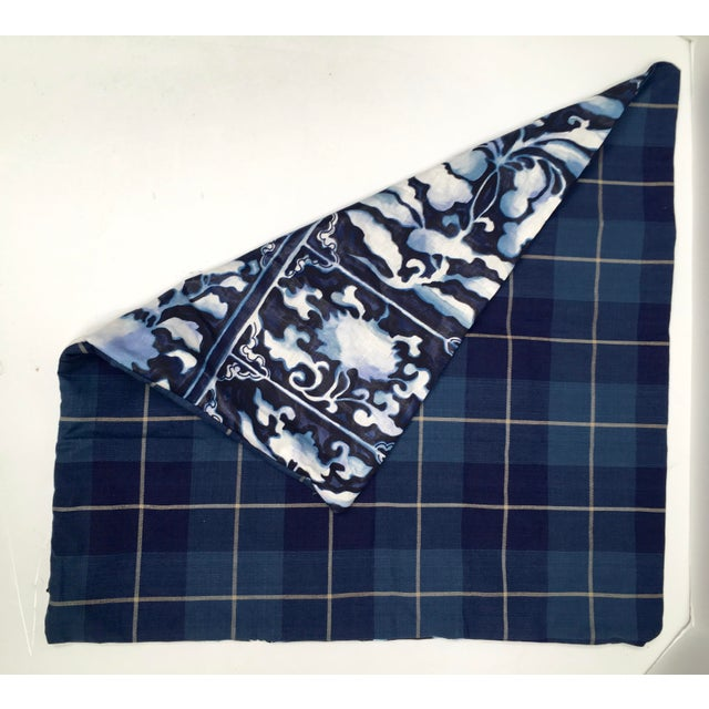 Custom Ralph Lauren Pillow - Image 8 of 8