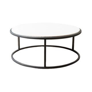 Contemporary Ren Cocktail Table For Sale
