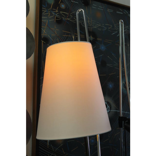 Floor Lamp by Italiana Luce For Sale - Image 4 of 7