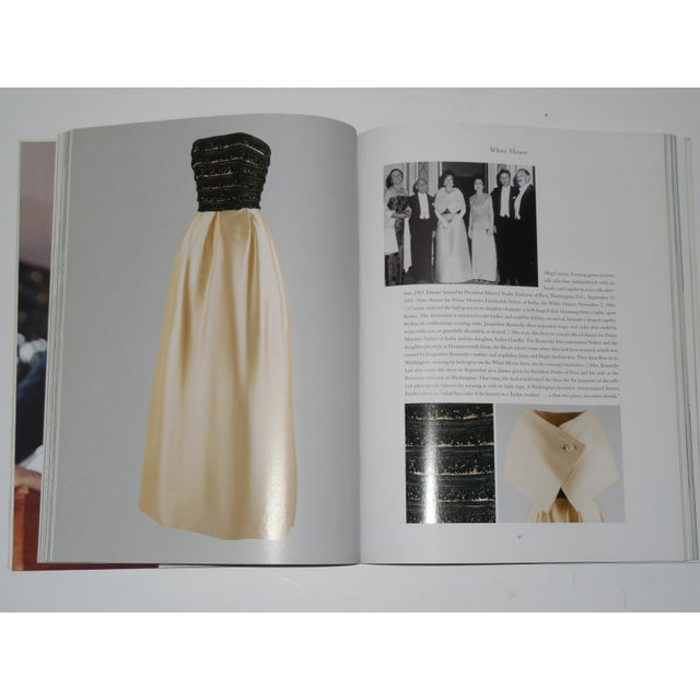 """Jacqueline Kennedy: White House Years"" Exhibit Book - Image 7 of 11"