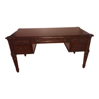 Traditional Ethan Allen Writing Desk For Sale