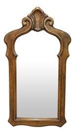 Image of Newly Made Walnut Mirrors