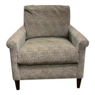 Modern Henredon Refinements Configurable Chair For Sale
