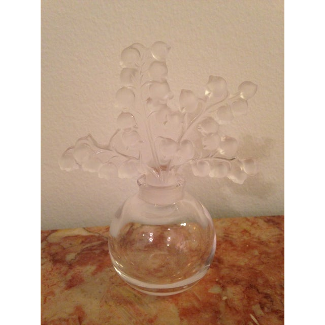"""Lalique """"Clairfontaine"""" Perfume Bottle - Image 2 of 4"""