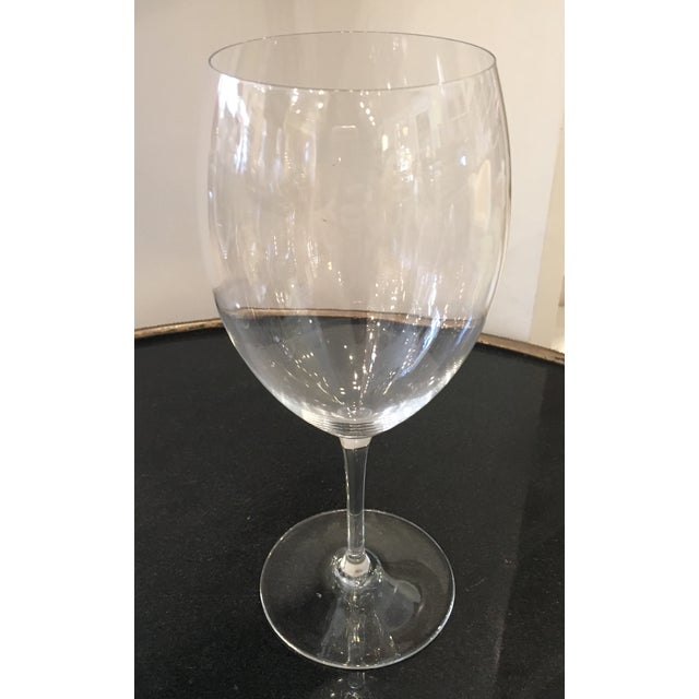 Baccarat Perfection Magnum Wine Glasses - 5 - Image 4 of 10