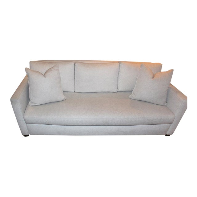 Lee Industries Ultimate Sofa For Sale