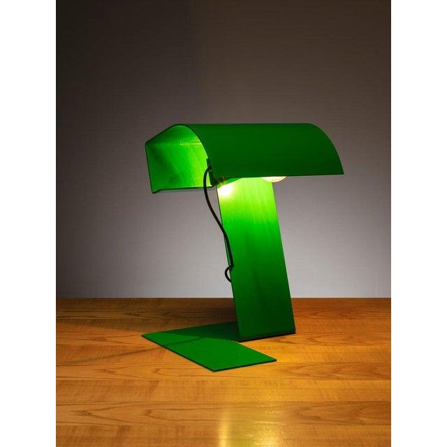 """""""Blitz"""" Table Lamp for Stilnovo For Sale - Image 6 of 6"""
