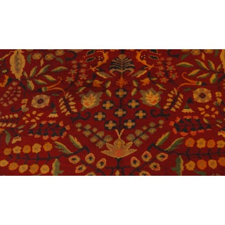 "Leon Banilivi Vintage Spanish Rug - 14'3"" X 20' Preview"