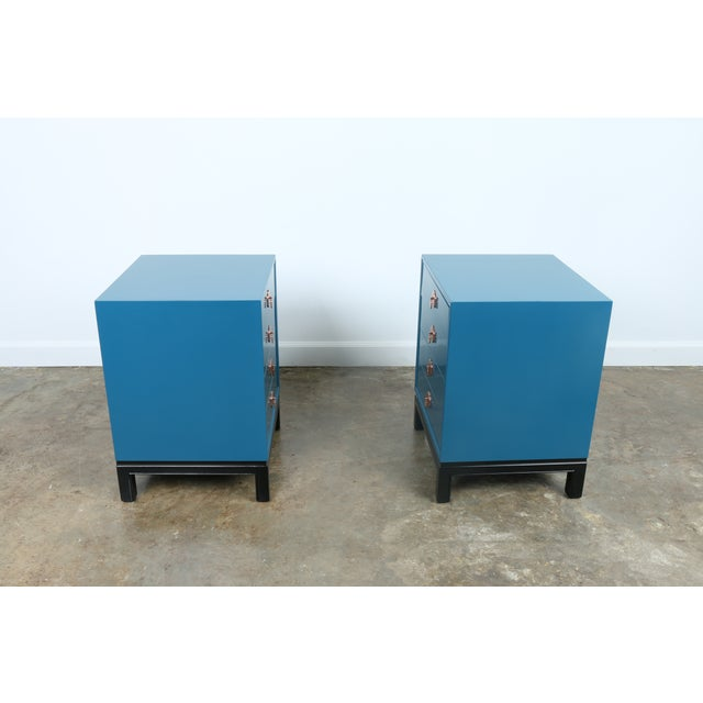 Landstrom Furniture Nightstands - A Pair - Image 3 of 11