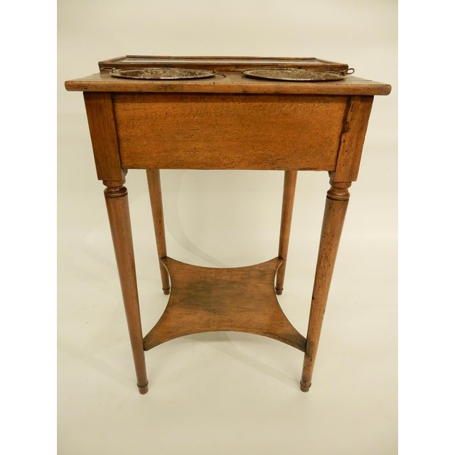 French Provincial Rafraichissoir For Sale In New Orleans - Image 6 of 8