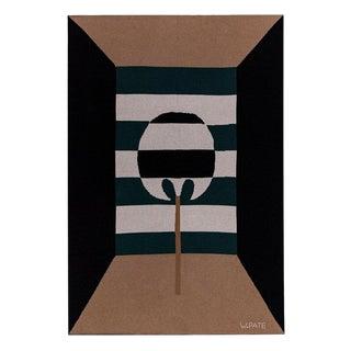 Wayne Pate - Tree Cashmere Blanket, King For Sale
