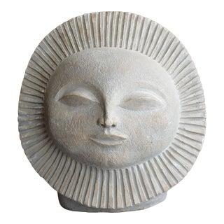 Sun Sculpture by Paul Bellardo