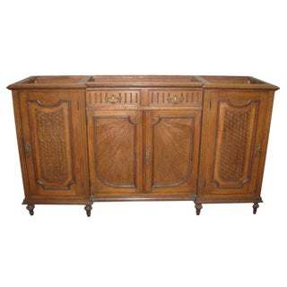 20th Century Traditional Dining Room Sideboard