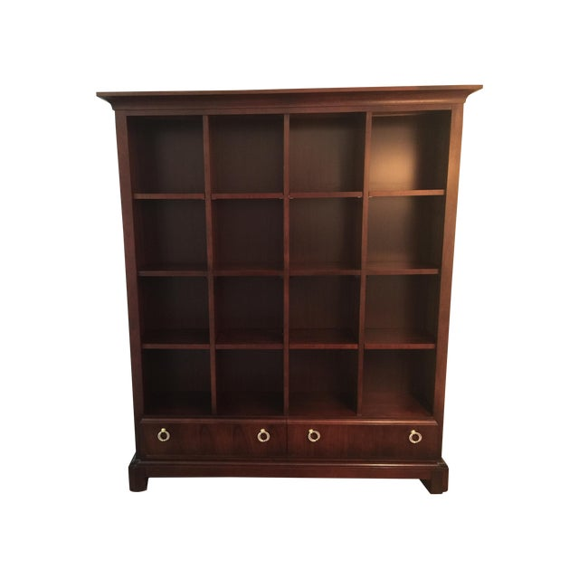 Stanley Furniture Bookshelf - Image 1 of 4