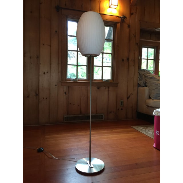 Nelson Cigar Floor Lamp Small - Image 3 of 4