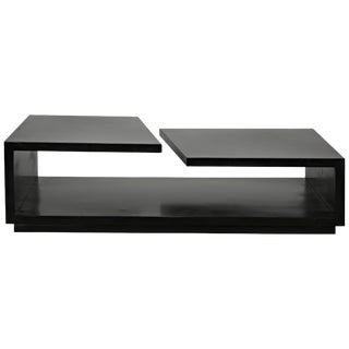 Shift Coffee Table, Metal For Sale