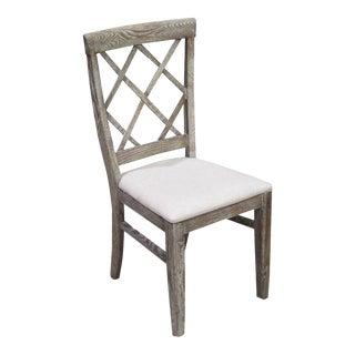 Sarreid LTD Monet Chairs - A Pair