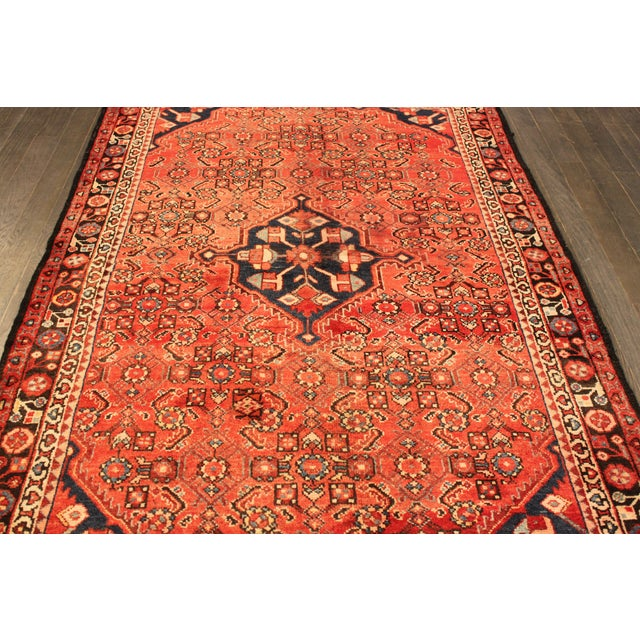 "Apadana Persian Rug - 4'5"" x 6'6"" - Image 3 of 4"