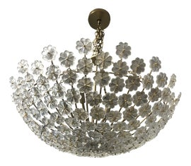Image of Crystal Chandeliers