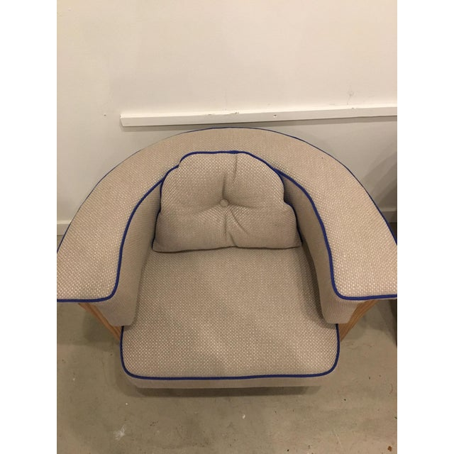 Pair of Mid Century Chairs - Image 3 of 10