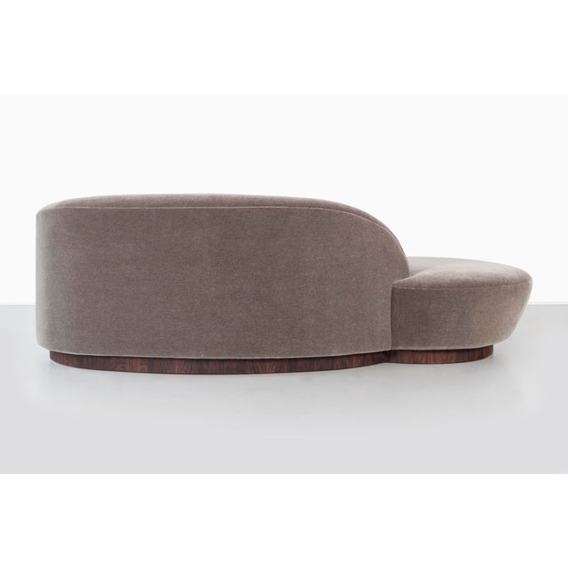 Vladimir Kagan for Directional Cloud Sofa For Sale In Chicago - Image 6 of 10