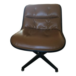 Knoll Pollock Executive Chair