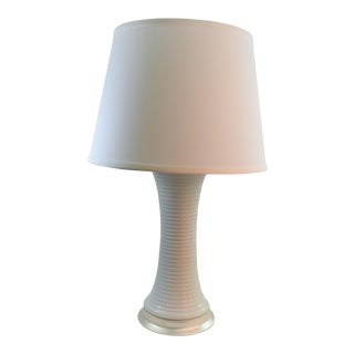 Bungalow 5 Becca Lamp With Shade For Sale