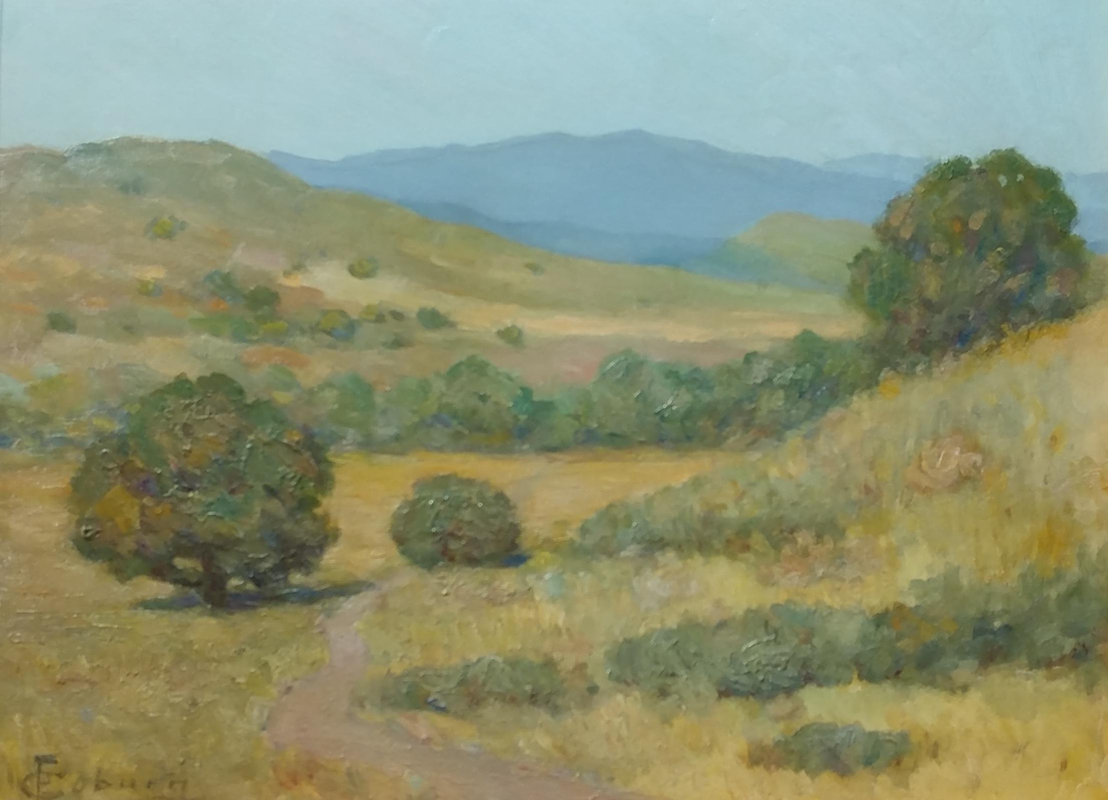 Exceptional Frank Coburn Beautiful California