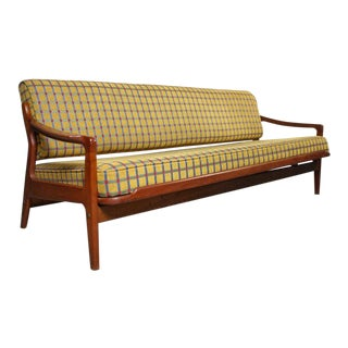 Arne Wahl Iversen Danish Modern Daybed For Sale