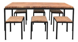 Image of Newly Made Dining Table & Chair Sets
