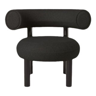Tom Dixon Fat Lounge Chair For Sale