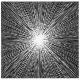 """Tenesh Webber """"String Burst"""", Photograph For Sale"""