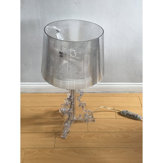 Kartell Bourgie Table Lamp - Brand New - Image 4 of 4