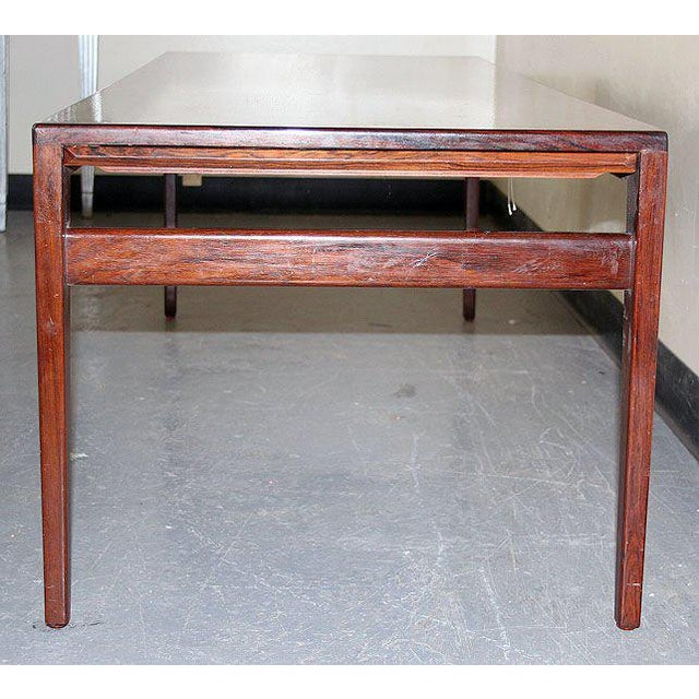 Danish 1950's Coffee Table For Sale In New York - Image 6 of 7