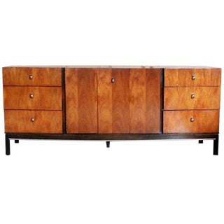 American of Martinsville 9 Drawer Dresser For Sale