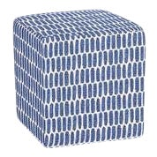 Azur Cube in Holbein Cobalt For Sale