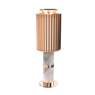 Donna Table Lamp From Covet Paris For Sale