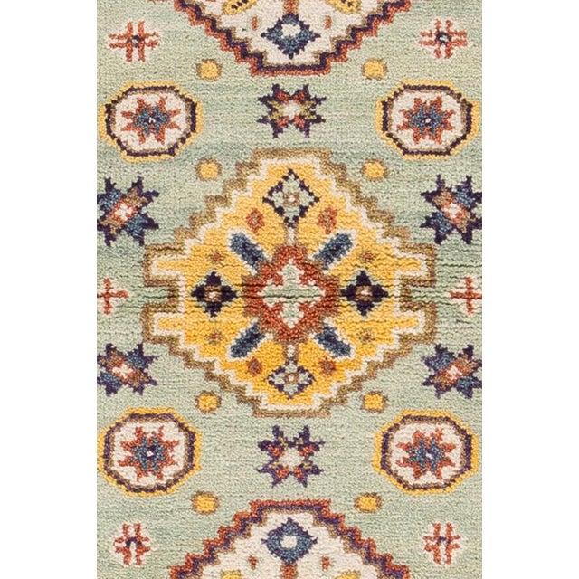 "Apadana - Modern Kazak Rug, 2'2"" x 6'8"" - Image 3 of 4"