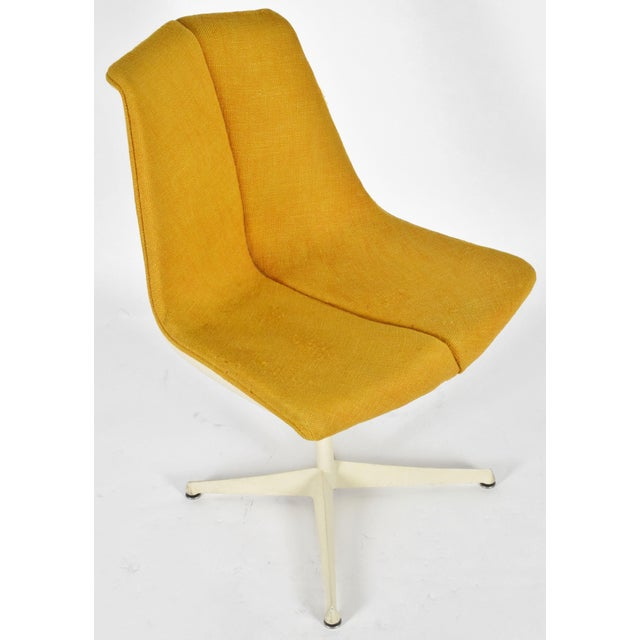 Knoll Richard Schultz for Knoll Dining Chairs - Set of 5 For Sale - Image 4 of 7