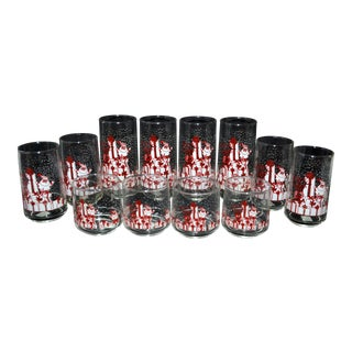 Libbey Crisa Clearly Drinkware - Set of 12