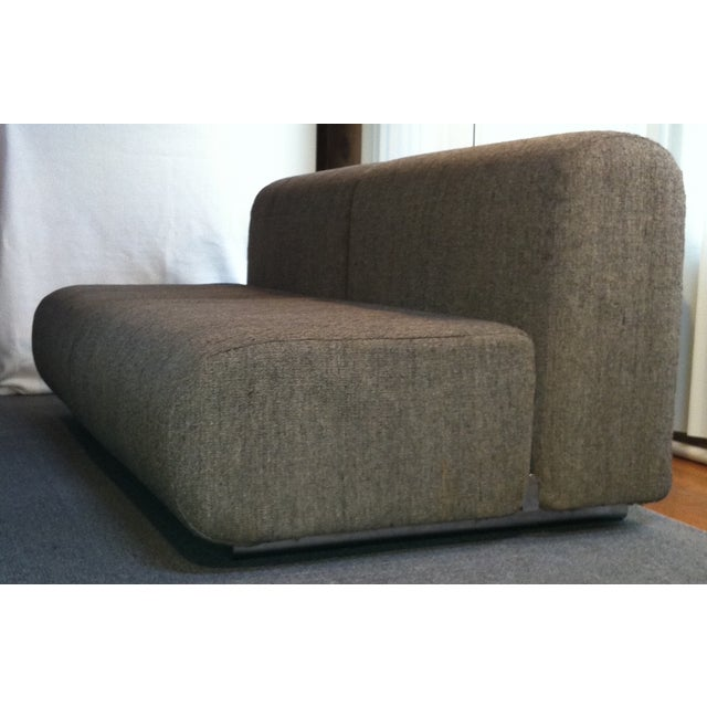 """Knoll """"Suzanne"""" Upholstered Chairs - A Pair - Image 8 of 8"""
