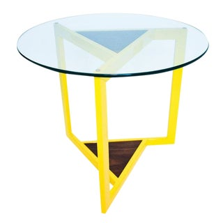 Sebastián Side Table For Sale